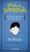 365 Dias de Wonder. El Libro de Preceptos del Senor Brown [Spanish]