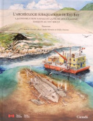 L'archeologie subaquatique de Red Bay [FRE]