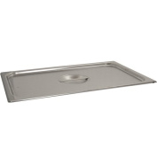 VOLLRATH REFRIGERATION Super Pan V Steam Table Pan Cover Full-size 77250