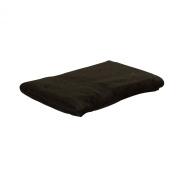 Cotton Loop Terry Beach Towel, Black, 90cm x 170cm , 0.7kg Each