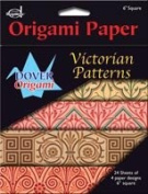 Dover Origami - Arts and Crafts Patterns
