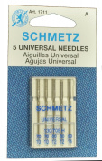 SCHMETZ Sewing Needles Assorted Sizes