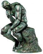 FREEing The Thinker Figma Figure