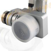 gouduoduo2018 DJI Phantom 3 Professional Advanced Lens Cap Protective Cover Transparent High Quality Flexibility 2g/pc