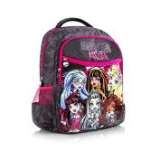 Heys Mattel Monster High Tween Backpack Monster High 5.2m Backpack Kids Rucksack Full Size