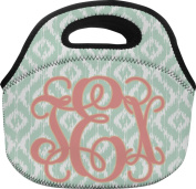 Monogram Personalised Lunch Bag - Large