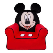 Mickey Mouse Marshmallow Comfy Chair
