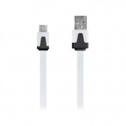 Iessentials Ie-Dcmicro-Wt Micro Usb Cable, 1M