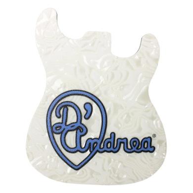 D'Andrea SC DA Guitar Picks