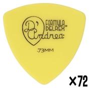 D'Andrea RD346 .73MD Guitar Picks