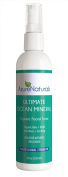 ULTIMATE Ocean Mineral Toner contains 92 powerful oceanic minerals! Micro minerals help repair, rejuvenate and deeply nourish your skin, Irish Moss and Kelp (Algae) stabilises minerals that deeply moisturise and brighten your skin. Your skin will look ..