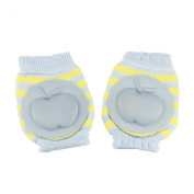 Sunward Infant Toddler Baby Knee Pad Soft Crawling Safety Protector