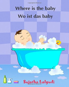 Where is the baby - Wo ist das Baby