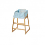 . Disposable High Chair Cover - 6 count