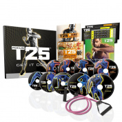 Shaun T's FOCUS T25 Base Kit - DVD Workout [Region 4]