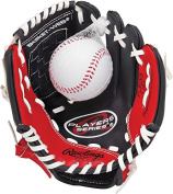 NEW 2015 Rawlings T-Ball Glove (Ages 6 & Below) Available in Right or Left
