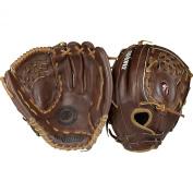 Nokona AMG600W-CW 32cm Walnut Softball Glove