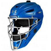 Under Armour PTH Victory Series Adult Baseball Catcher's Helmet