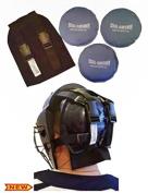 New! Cool-Catcher Baseball/Softball Catcher Masks Soft Cold Gel Packs