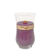 Northern Lights Candles Woodland Natural Wick Candle, 470ml, Crackleberry