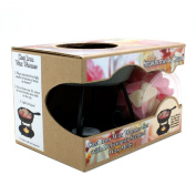 Bright Ideas Candle Wax Warmer Gift Pack, Strawberry Cream