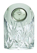 Marquis by Waterford Caprice Medium Clock, 13cm