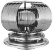 15cm Stainless Steel Vacu-Stack TDW