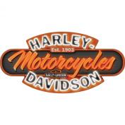 Harley-Davidson® Motorcycles Neon Sign