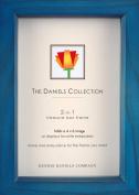 Dennis Daniels Treasure Box Picture Frame, 10cm by 15cm , Ocean Blue