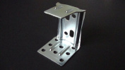 5.1cm High Profile Centre Support Bracket
