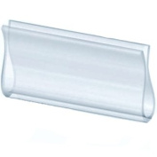 Roller Window Shade CLEAR PLASTIC HAND GRIP from Shade Doctor of Maine
