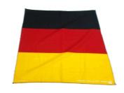 50x50 cm German Handkerchief Cotton pocket square Hanky Bandana Scarf Hankie Headband World Cup Flag German