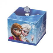 Mr. Christmas Disney Frozen Musical Keepsake Princesses, Blue