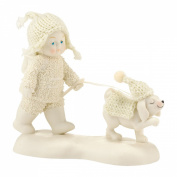 Snowbabies Classics Dog Days of Winter Figurine, 11cm