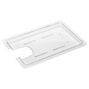 Polyscience Custom-Cut Polycarbonate 30cm x 46cm Lid for Sous Vide Professional Chef Series and 18L Economy Tank