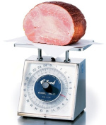 Edlund RM-25 Four Star S/S Portion Scale with Oversized Platform