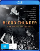 Blood & Thunder [Regions 1,4] [Blu-ray]