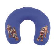 "TUR2010 - Neck cushion-Child pillow ""Teenage Mutant Ninja Turtles"""