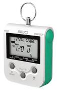 Seiko DM90G Compact Metronome, Green