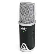 MiC 96k Professional Quality USB Microphone for iPad, iPhone, and Mac with 3 Year Apogee Assure Premium Service Plan