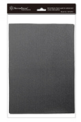 SilverStone 21-Inch x 15-Inch 4mm Thick 2-Piece Sound Dampening Acoustic EP0M Silent Foam SF01