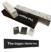 Cards Against Humanity Australia The BIG BLACK BOX - Official Ver. BIG Container