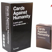 Cards Against Humanity Australian Version Main Set + Expansion 1