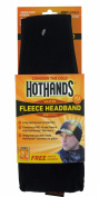 HotHands Heated Fleece Headband