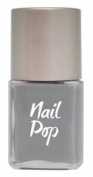 Look Beauty Nail Pop Polish - Dove