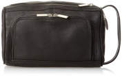 David King & Co. Large U Shaped Shave Kit, Black, One Size
