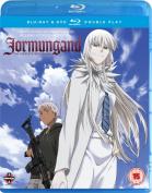 Jormungand [Region B] [Blu-ray]