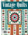 Inspired by Vintage Quilts