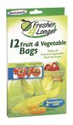 Sealapack Fruit & Vegetable Bag 12 Pack