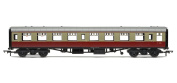 "Hornby BR Mk1 Second Open ""M4368"" Coach"